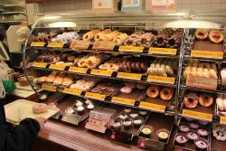 Mister Donut Nishikasai Ekimae Shop