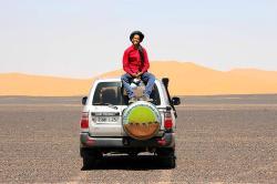 Viajes Marruecos 4x4