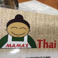 Mama's Thai Cafe