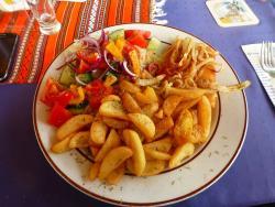 Kreta Restaurant