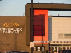 Cineplex Cinemas Dartmouth Crossing