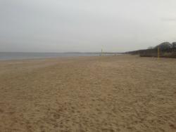 Jelitkowo Beach
