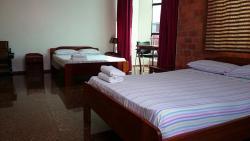 Hotel Paramuru