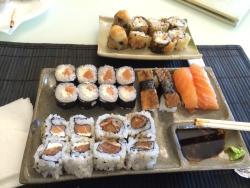 Temari Culinaria Oriental