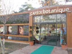 Cafe De Botanique