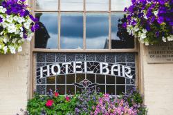 The Black Boys Hotel Pub & Restaurant