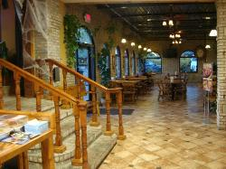 Camino Real Mexican Grill