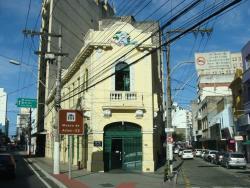 Museu de Arte do Espirito Santo (MAES)