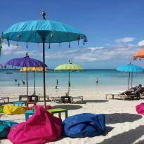 Wahine Beach Bar & Grill