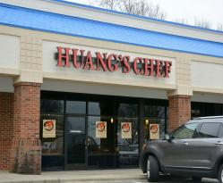 Huang's Chef