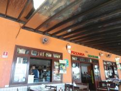 Pizzaria Guarani