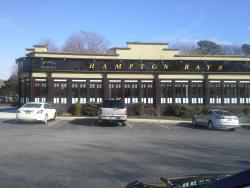 Hampton Bays Diner & Restrnt