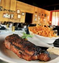 Jordan's Steak Bistro