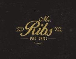 Mr. Ribs - BBQ Grill