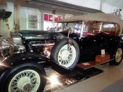 Smålands bil musik och leksaksmuseum