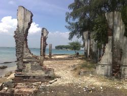 Onrust Island