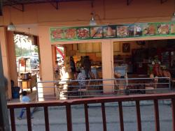 G Letchumitrah Curry House