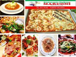 Marconi Ristorante Italiano