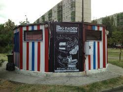 Big Daddy Burger Bar