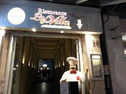Ristorante La Villa