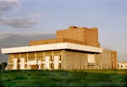 Severodvinsk City Drama Theater