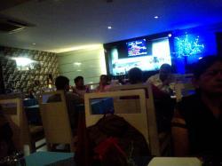 Hotel Tourist Plaza Restaurant