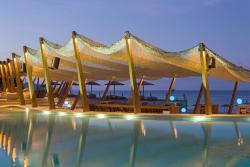 KOA Beach Pool Bar