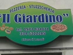 Pizzeria IL Giardino