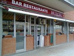Bar Restaurante Huelva