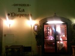 Osteria La Dispensa