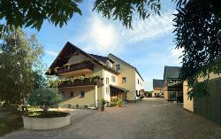 Landhotel Billing