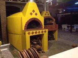Pizza Garden Hua Hin