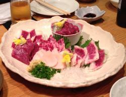 Suganoya Variety Meat ( Horumonyaki)