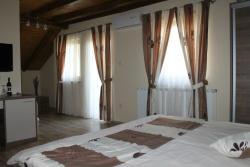 Rooms & Apartment Vinia