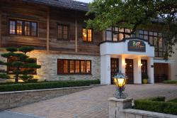 Das Johannesbad Hotel