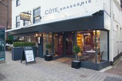 Cote Brasserie - Newbury