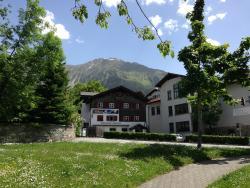Gasthaus Casanna