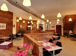 Dagon Restaurant