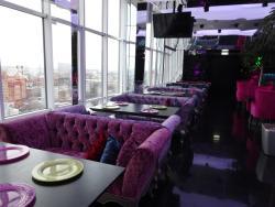 Restaurant Extra Lounge
