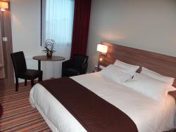 Hotel Citotel Touvotel