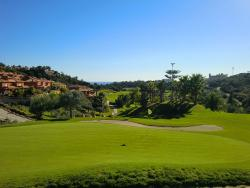 Santa Clara Golf Club Marbella