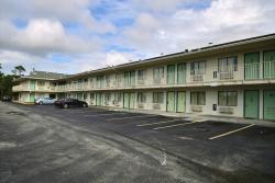 Motel 6 Fort Pierce