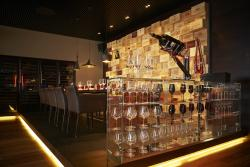 SEVEN LUGANO | the restaurant