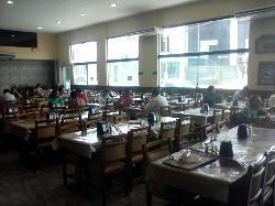 Restaurante Nosso Rancho