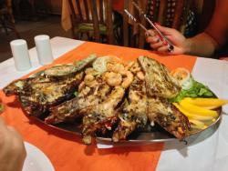 Rio Restaurante Ponta Negra