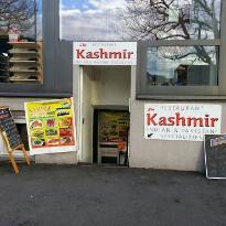 Kashmir Resturant