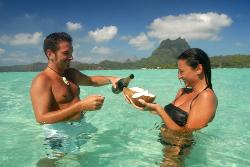 Bora Bora Photo Lagoon