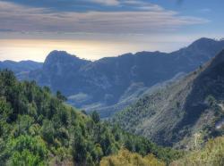 Parque de la Naturaleza de Peña Escrita