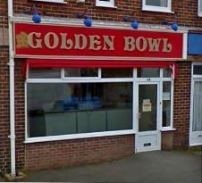 Golden Bowl