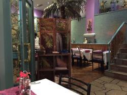 Thai-Restaurant Orchid